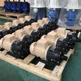创升电镀循环泵,采用进口轴承