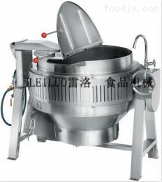 200L-300L可傾燃氣湯鍋