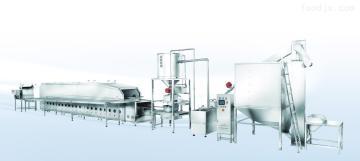 自動米飯生產線