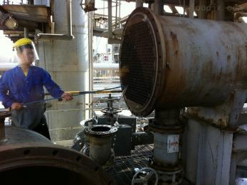 景德镇蒸发器清洗公司