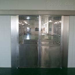 自动感应移门货淋室