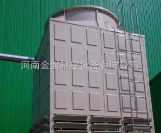 8-1000噸焦作閉式冷卻塔