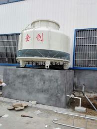 50許昌80噸玻璃鋼冷卻塔,鄢陵60噸圓形冷卻塔