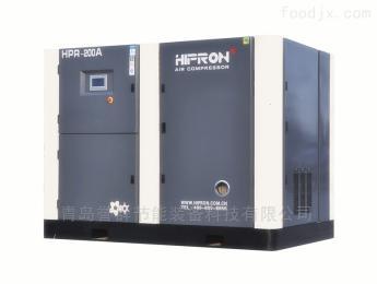 HPRHPR高端工频空压机