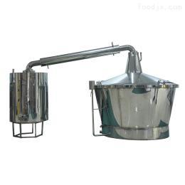 100型蒸酒器酿酒设备厂家
