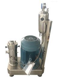 XMD印刷油墨高剪切研磨分散機