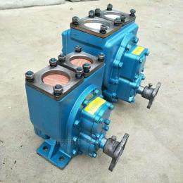 YHCB圓弧齒輪泵車載卸車泵