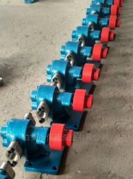 渣油泵,硬质合金齿轮泵,点火泵