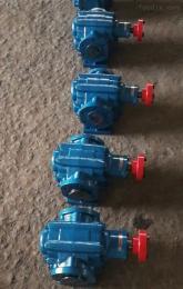 齊全外潤滑齒輪泵渣油泵有雜質液體輸送泵