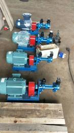 齐全3G三螺杆泵螺杆式输油泵