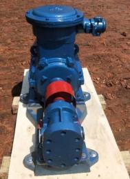 齐全2CY型齿轮泵渣油泵