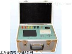 上海徐吉变压器短路阻抗测试仪的操作说明