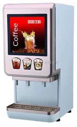 4阀古交奶茶咖啡机三合一奶茶咖啡粉批发