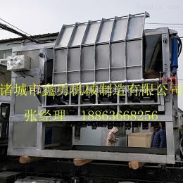 XY-200豬屠宰設備/液壓式生豬脫毛機