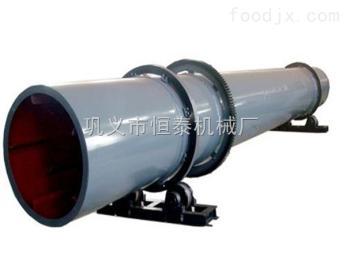 议定长治恒泰专业煤泥烘干机 煤泥干燥机设备性价比高