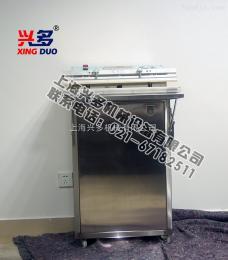 800型立式高品质外抽式真空包装机封口机食品真空机抽真空封口机