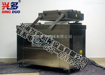 600型双室内抽式真空包装机/抽真空封口机/各种食品/电子元件