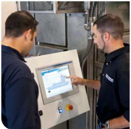 AeroPro™高級干燥機控制
