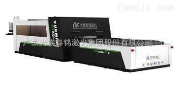 CMA1530C-GH-D碳钢激光切割机价格-品质 -大族粤铭