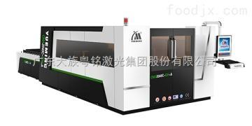 CMA2040C-GH-A大族粤铭钢板激光切割机价格