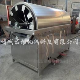 HNJX -50过水芝麻炒货机