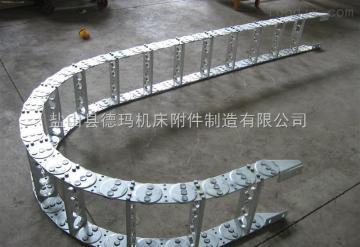 TL系列供应唐山加强型钢制拖链