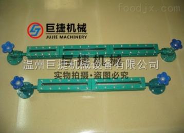 HG5-1365-8厂家直销不锈钢法兰连接透光式玻璃板液位计、法兰板式液位计