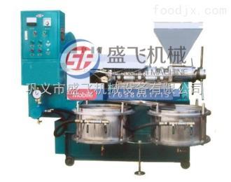 6YL-60型榨油机厂家设备使用要注意以下几点