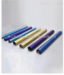 304304不锈钢管单槽彩色不锈钢异型管喜有沃不锈钢