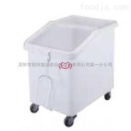 美國金寶CAMBRO IBS37白色斜頂食品原料車