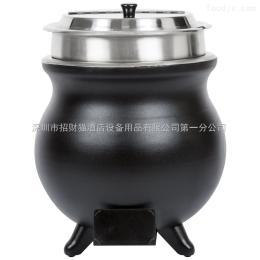 美國寶APW WK-1V豪華型自助餐煲暖湯爐