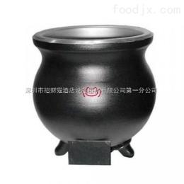美國美國寶APW CWK-1自助暖湯爐