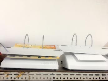 ZCA-1纸张尘埃度检测仪器
