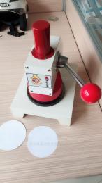 DL-100圆型定量取样器图片