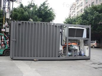 JV-500广东真空预冷机