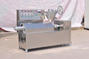 HD-A牛排机人造肉机械厂家,牛排豆皮机价格蛋白肉机器