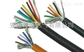 NH-KHFFPNH-KHFFP青盛牌控制电缆阻燃石油专用电缆