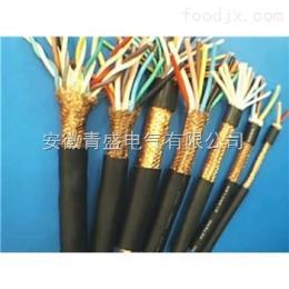 KVVPKVVP氯乙烯护套编织屏蔽控制电缆 电线电缆厂家