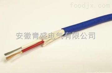 KX-HA-FPFPKX-HA-FPFP  2*1.0耐熱補償電纜  耐高溫、耐寒