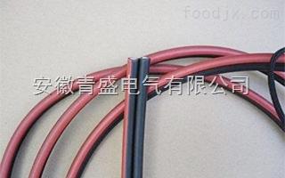 MHVV電纜MHVV青盛牌信號電纜電話軟電纜礦用平巷電纜