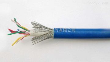 重慶電纜重慶雙屏蔽DJYPVP型青盛雙絞信號電纜