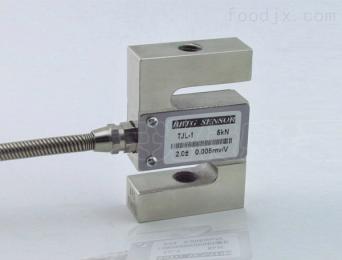 TJL-1S型拉力皮带秤传感器