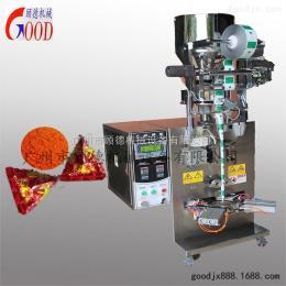 GD-SJ杭州高效率三角包装机