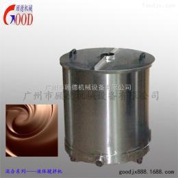 GD-YTJ大量供应304不锈钢液体搅拌机  化工液体全自动搅拌机