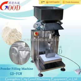 GD-FG河南面米粉灌裝機 臥式粉末灌裝機