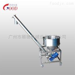 GD-SL广州顾德全自动螺旋定量上料机