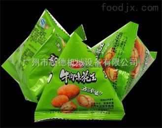 GD-SJ杭州三角袋玫瑰花包装机 片剂三角包装机