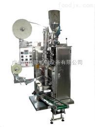 GD-YD11广东全自动内袋袋泡茶包装机挂线挂标 龙井茶袋泡茶包装机