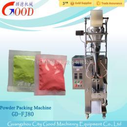 GD-FJ80粉劑包裝機