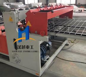 自動焊網機廠家云南數控鋼筋網排焊機廠家